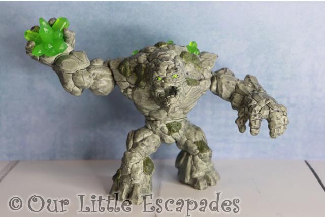 stone monster schleich eldrador creatures