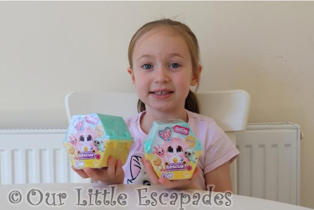 little e scruff-a-luvs spring babies
