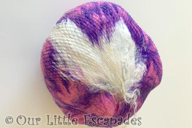 matted scruffy ball fur ombre scruff-a-luvs friends