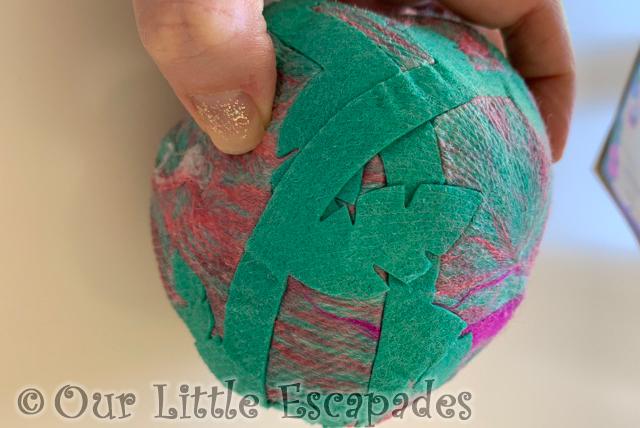 matted scruffy ball fur scruff-a-luvs jungle
