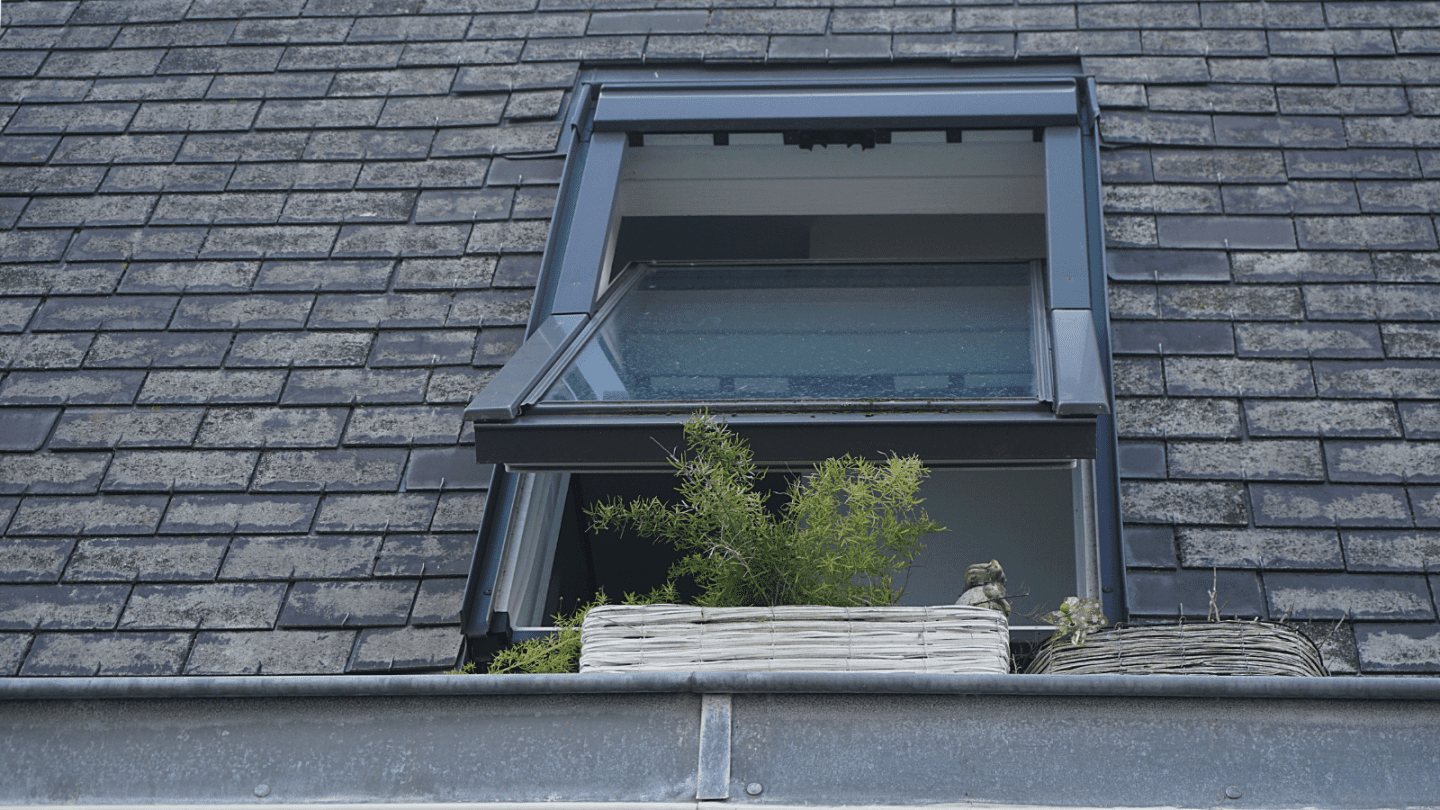 How To Maintain Your Pitched Roof Windows Our Little Escapades